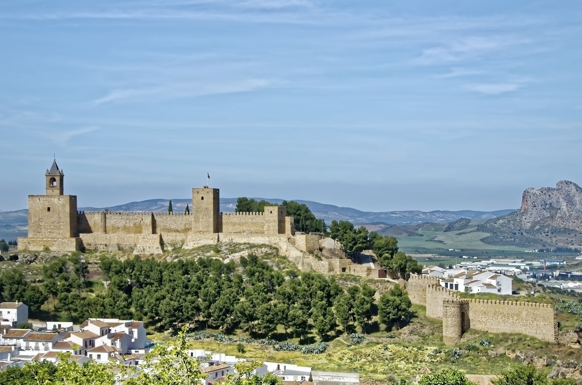 What to see in Antequera