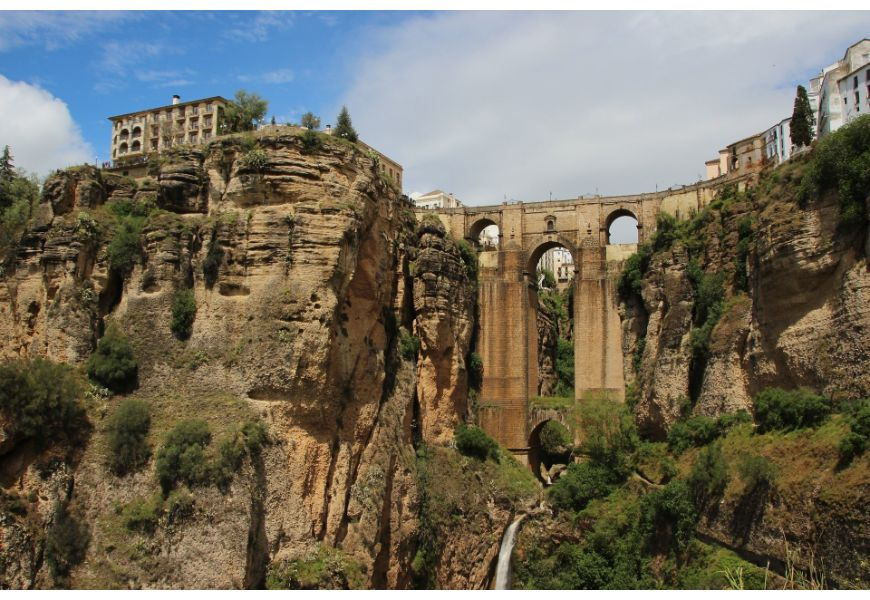 What to see in Ronda ▷ 10 places not to miss in your visit