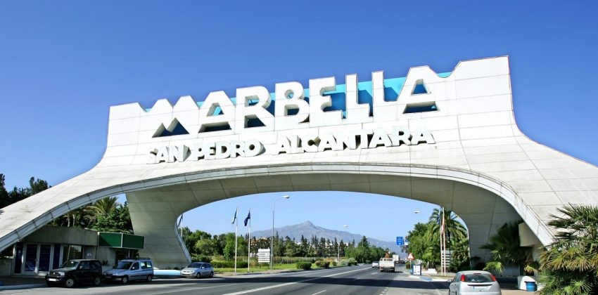 What to see in Marbella in a Day