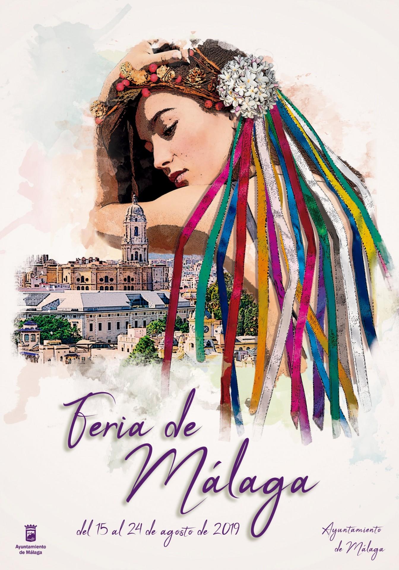 Malaga Fair 2019 – Full programme
