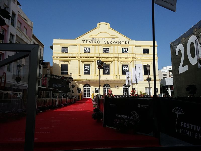 Festival de cine de Málaga 2020