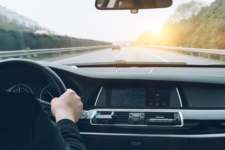 Consejos para conducir en España