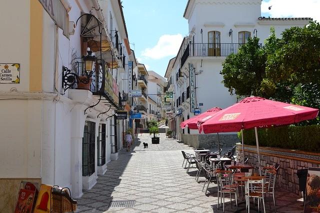 Cómo ir de Málaga a Estepona