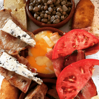 Where to eat cheap in Malaga