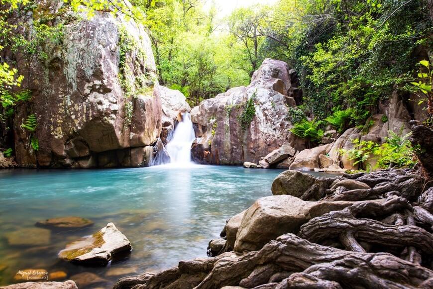 Río de la Miel in Algeciras: a hiking route for the whole family